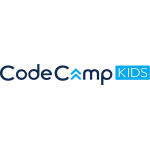 小・中学生向けプログラミング教室「CodeCampKIDS」の商材